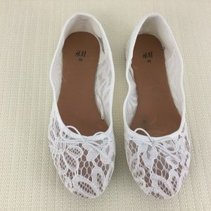 H&M Shoes Size 5.5